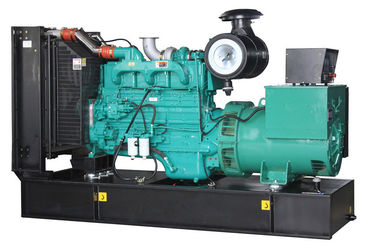 220V 3 générateur diesel de la phase 25kva Cummins Genset avec la pompe d'injection de carburant
